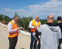 Constantin Rădulescu face demersuri pentru introducerea reţelei de gaz în 5 localităţi