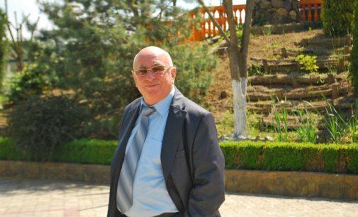 Propunere de arestare preventivă de 30 de zile pentru primarul comunei Prundeni, Ion Horăscu