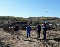 Tiberiu Costea aşteaptă PNDL-3 pentru a asfalta ultimele drumuri comunale