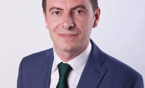 """Mugur Mărcoianu: """"Centrul social va fi primul proiect european din istoria localităţii Măciuca"""""""
