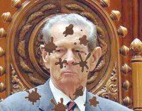 Catafalcul monarhiei româneşti