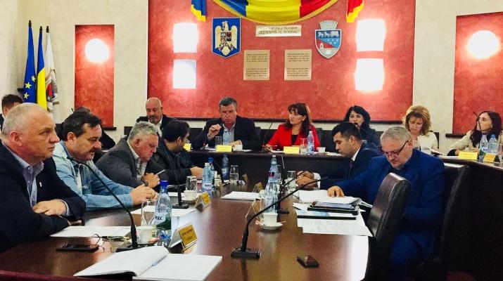 Municipalitatea a pregătit o soluție de avarie în cazul blocării CET Govora
