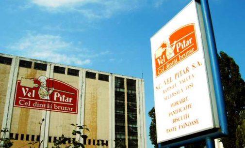 SC Vel Pitar SA şi-a diminuat anul trecut de 11 ori capitalul social, dar şi-a majorat încasările până la 81 de milioane de euro