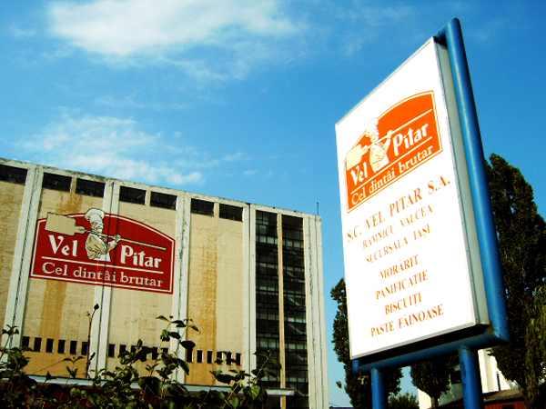 SC Vel Pitar SA a decis distribuirea sumei de 41,88 milioane de lei, sub formă de dividende acordate acţionarilor