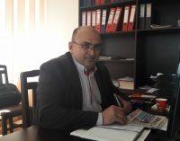 """Daniel Dimulescu: """"Un primar trebuie să găsească mereu echilibrul între cheltuieli şi venituri"""""""