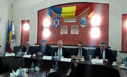 Un Centru de excelenţă pentru şcoala de meserii va lua naştere la Râmnicu Vâlcea