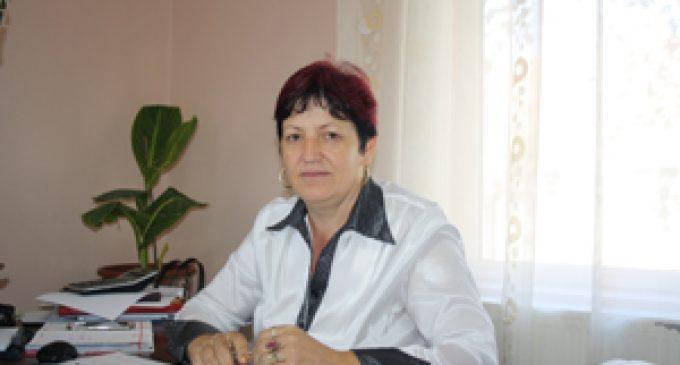 Primarul Aurora Măgură va aduce gazul la poarta localnicilor din Popeşti
