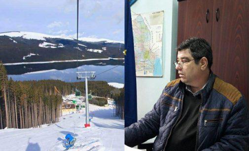 Pârtia de schi de la Voineasa ar putea fi administrată tot de firma Acomin