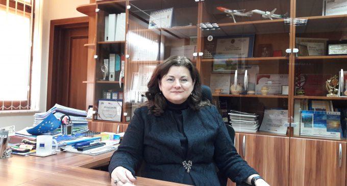 """Marilena Bogheanu: """"Faţă de perioada trecută, POR are alocate 725 de milioane de euro, doar fonduri europene"""""""