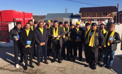 Trei milioane de euro de la Guvern se vor învesti în infrastructură, la Şuşani