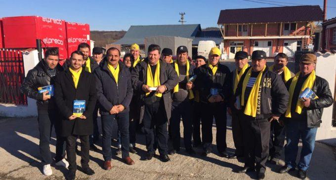 Administraţia locală din Şuşani a semnat contractele de finanţare pentru cele şase investiţii prin PNDL-2