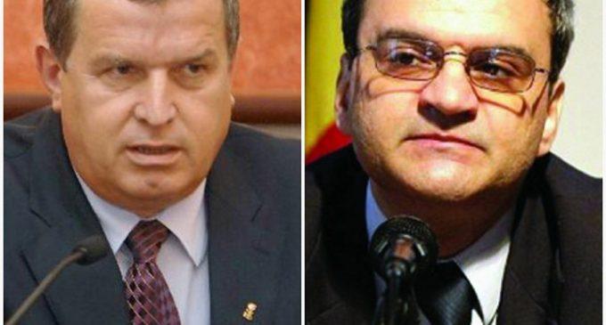 """Liberalii împart fluturaşi cu """"realizările"""" lui Mircia Gutău. Primarul Râmnicului contraatacă: """"Dacă nu eşti în stare de nimic, de ce mai faci gâlceavă degeaba""""?"""