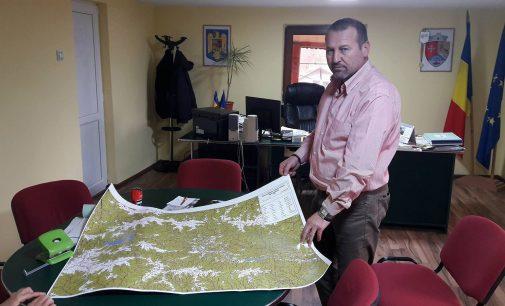 La Mălaia, gospodăriile izolate ar putea fi dotate cu panouri fotovoltaice