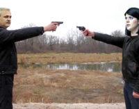 Când hoţii se confruntă cu vardiştii