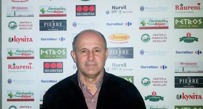 Florin Verigeanu, vicepreședinte la HCM!