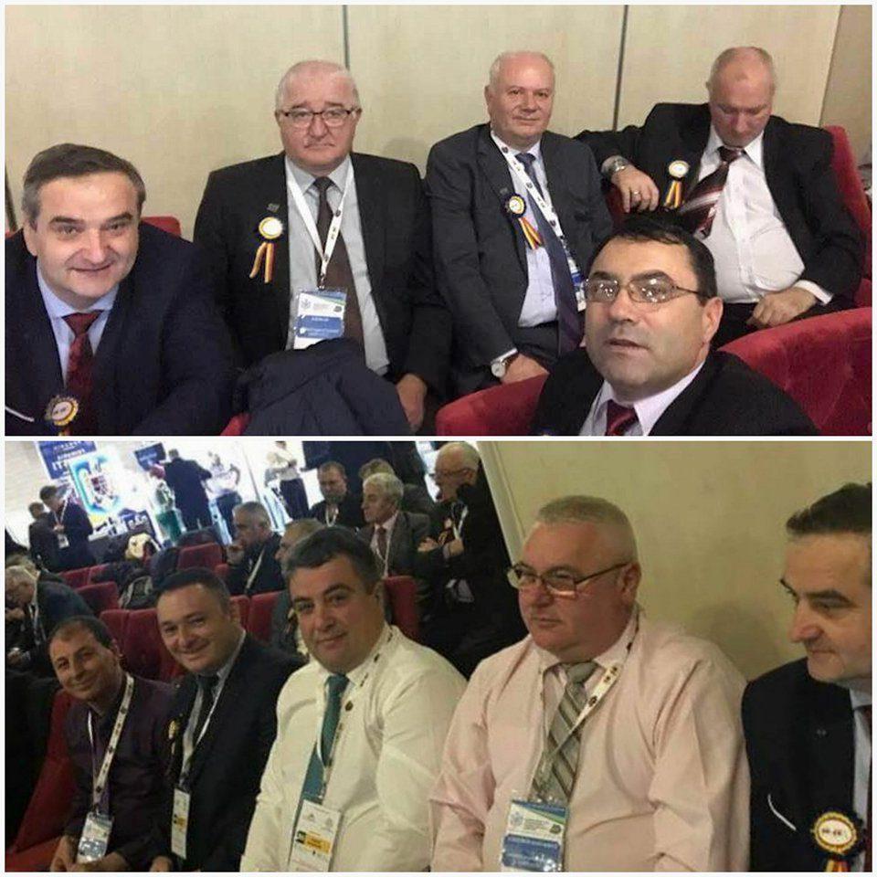Primarii s-au plâns de bugetele reduse şi au cerut pensii speciale la Adunarea Comunelor din România