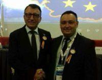 Comuna Vaideeni are interzis la fonduri europene pentru modernizarea drumurilor