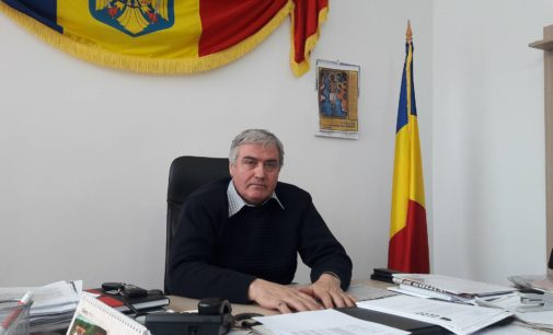 """Nicolae Sima: """"Pentru un primar, doar faptele contează"""""""