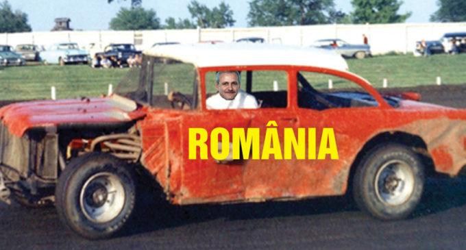 România îşi caută copilot