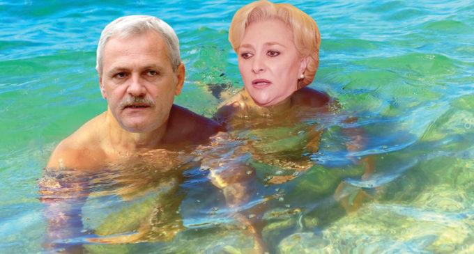 Preşedinţia PSD, o pălărie cam mare pentru madama Dăncilă