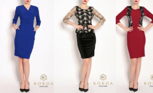 Secretele unei afaceri de succes le deţine distribuitorul en-gros Kokoa-Couture