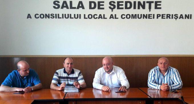 Primii pasi pentru preluarea DN7D: Intalnire de gradul zero cu primarii din Tara Lovistei