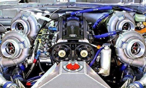 Turbina – piesa cu rol esențial în funcționarea optimă a motorului