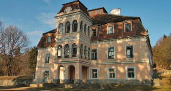 Vechile familii nobiliare din Cluj au lăsat în urmă monumente impresionante