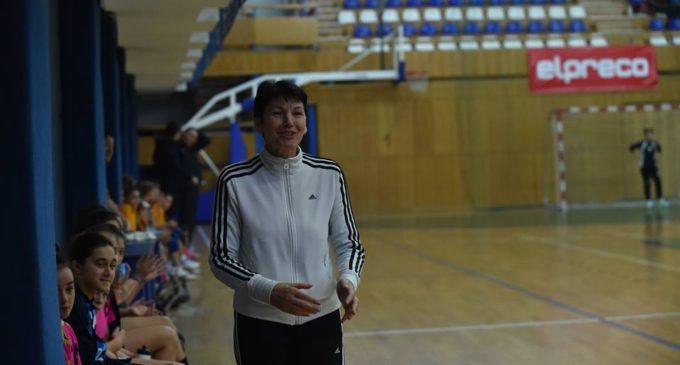 """Nicoleta Lazăr: """"Avem valoare să luăm încă o medalie!"""""""