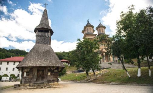 Mănăstirea ortodoxă de la Nicula, un loc de pelerinaj