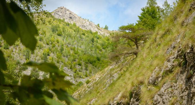 Muntele Mare, masivul sălbatic de la graniţa Clujului