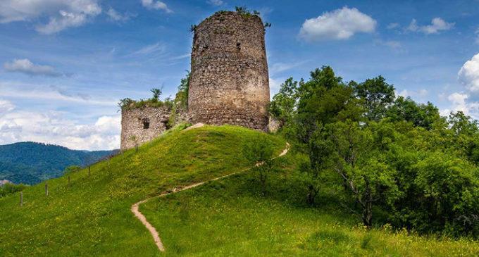 Cea mai veche aşezare romană din zona Clujului vă va oferi o amintire de neuitat