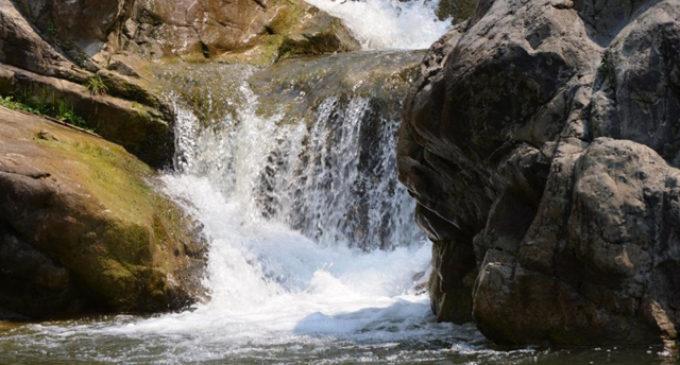 Cascada Valea Sasului, la doi paşi de Cluj-Napoca