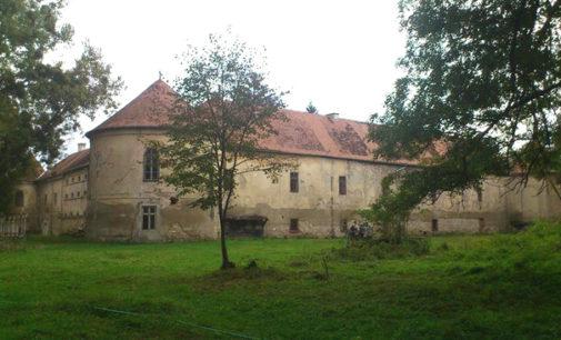 Castelul Gilău, fosta reşedinţă a reginei Isabella
