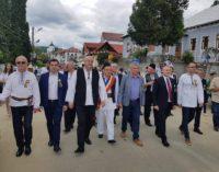 De 50 de ani, Învârtita Dorului face din Vaideeni capitala portului popular românesc