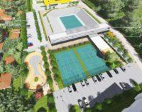 Trei milioane de euro se vor investi în modernizarea Arenelor Traian. Sala Sporturilor va trece în proprietatea Primăriei Râmnicului