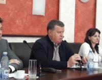 """Mircia Gutău: """"Râmnicul este pe primul loc din Regiunea S-V Oltenia la atragerea de fonduri europene"""""""