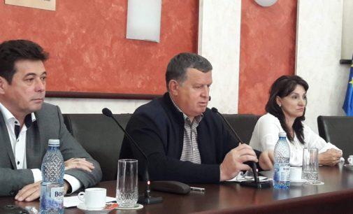"""Liberalii nu au fost de acord cu noul împrumut contractat de Gutău: """"Este o ruşine să vă opuneţi investiţiilor"""""""