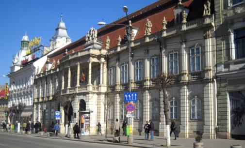 Vizitaţi Muzeul de Artă adăpostit de Palatul Bánffy, o emblemă a stilului baroc