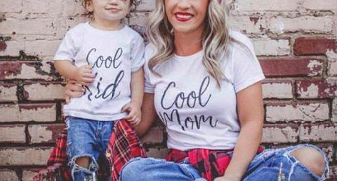 Cum sa te pregatesti pentru a fi o mama trendy