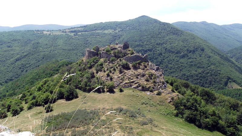 Vizitaţi gratuit ruinele Cetăţii Liteni