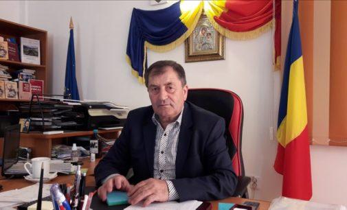 Fonduri europene şi guvernamentale pentru finalizarea infrastructurii de drumuri, la Berislăveşti