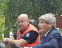 Bani pe situaţii de urgenţă pentru comuna Cernişoara