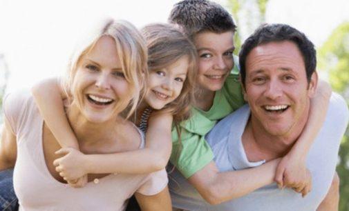 Cat de important este pentru copii timpul petrecut in compania parintilor?