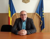 """Gheorghe Dumbravă: """"Imaginea mea se reflectă prin ceea ce fac pentru cetăţenii acestei localităţi"""""""