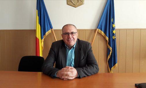 """Gheorghe Dumbravă: """"De când sunt primar nu am mărit niciodată taxele şi impozitele locale"""""""