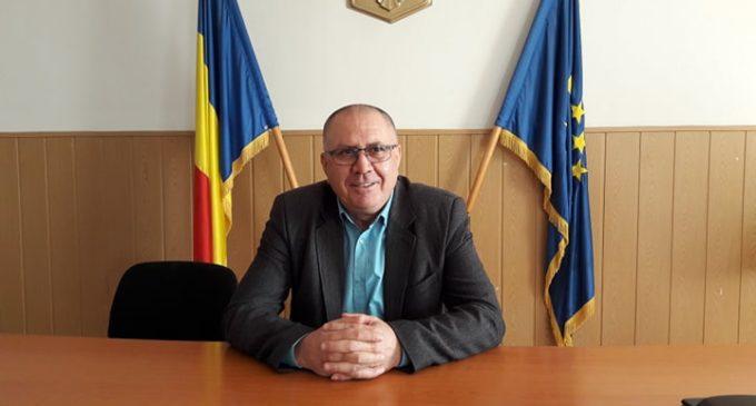 Gheorghe Dumbravă aşteaptă bugetul pentru a-şi prioritiza şi alte investiţii în localitate