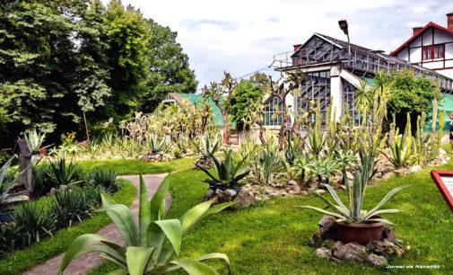 Grădina Botanică din Cluj, recunoscută la nivel internaţional