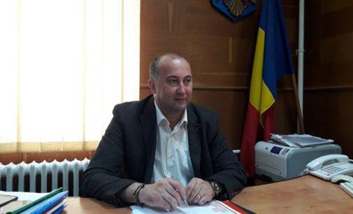 """Sorin Vasilache: """"Dacă bugetul va fi aprobat în formula iniţială, vom avea bani şi pentru dezvoltarea oraşului"""""""