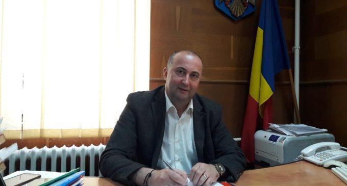"""Sorin Vasilache: """"Cu sprijinul Consiliul Judeţean vom dezvolta infrastructura turistică în staţiune, prin fonduri europene"""""""